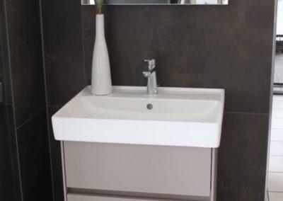 Waschtisch Badausstellung Firma Daum Heizung- Sanitär Bensheim GmbH