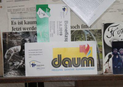 Historie Firma Daum Heizung- Sanitär Bensheim GmbH