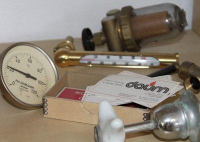 Accessoires Badausstellung Fa. Daum Heizung- und Sanitär GmbH Bensheim
