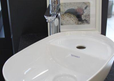 Badausstellung Fa. Daum Heizung- und Sanitär GmbH Bensheim