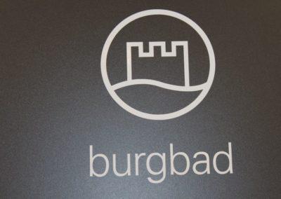 Logo Firma Burgbad Fa. Daum Heizung- und Sanitär GmbH Bensheim