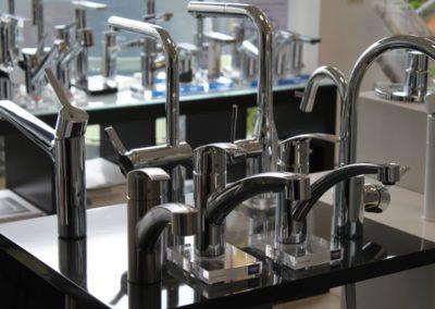tAusstellung Firma Daum Heizung- und Sanitär GmbH Bensheim