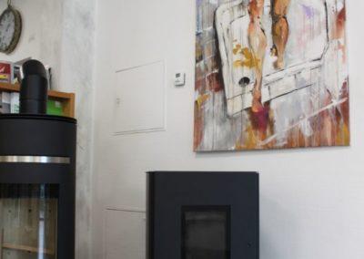 Accesoires Ausstellung Firma Daum Heizung- und Sanitär Bensheim